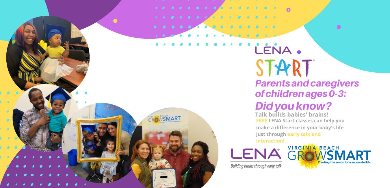 LENA Start Classes
